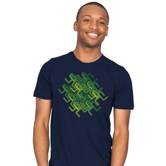 10000 Needles - Mens - T-Shirts - RIPT Apparel
