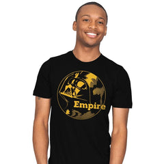 Empire Records - Mens - T-Shirts - RIPT Apparel