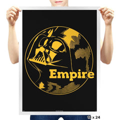 Empire Records - Prints - Posters - RIPT Apparel
