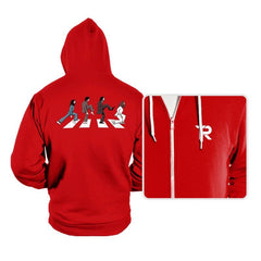 English Walkers - Hoodies - Hoodies - RIPT Apparel