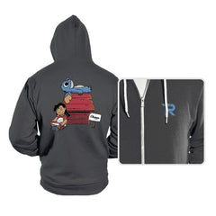 Beach House - Hoodies - Hoodies - RIPT Apparel