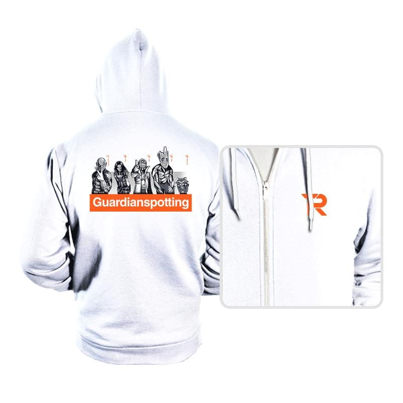 Guardianspotting - Hoodies - Hoodies - RIPT Apparel