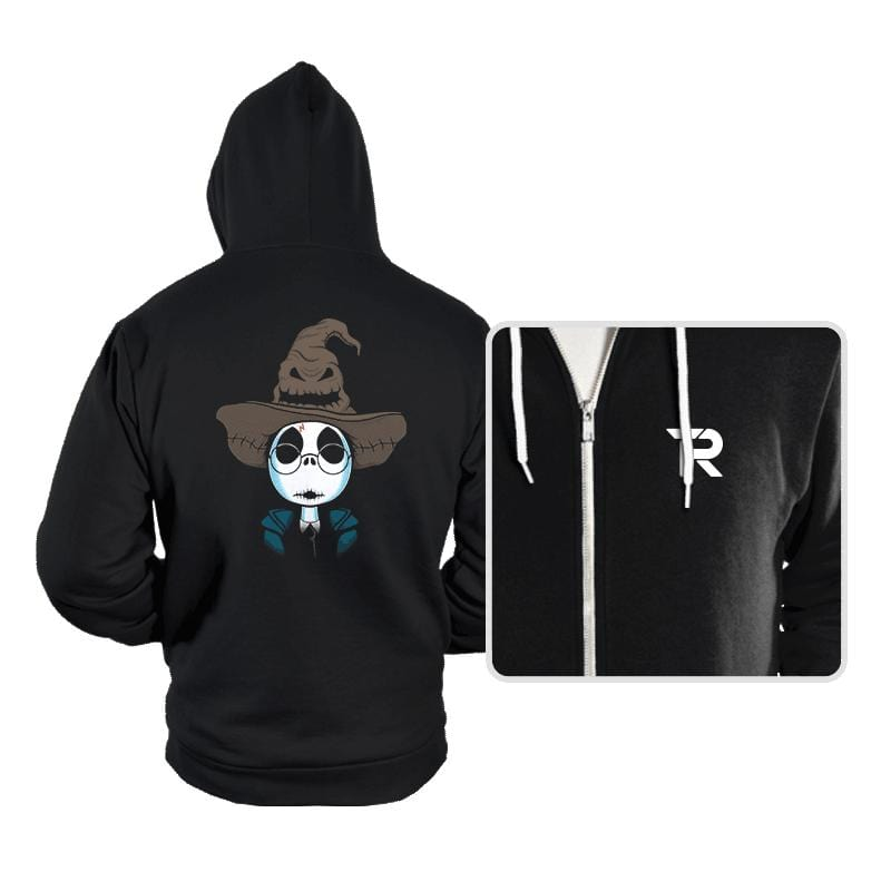 The Sorting - Hoodies - Hoodies - RIPT Apparel