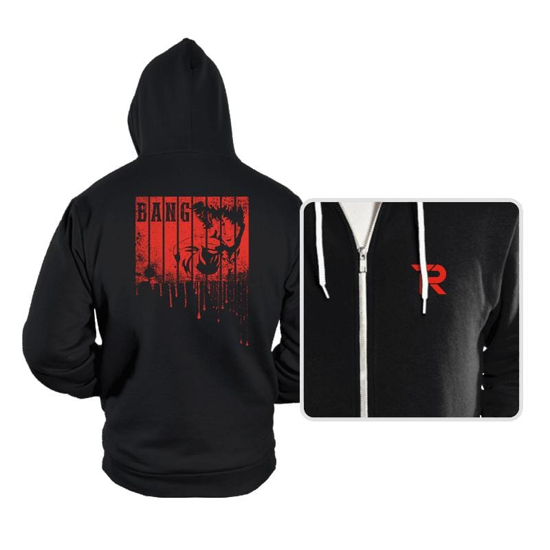 BANG! - Hoodies - Hoodies - RIPT Apparel