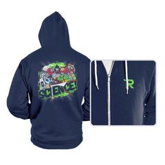 SCIENCE! - Hoodies - Hoodies - RIPT Apparel