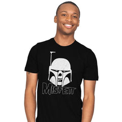 Misfett - Mens - T-Shirts - RIPT Apparel