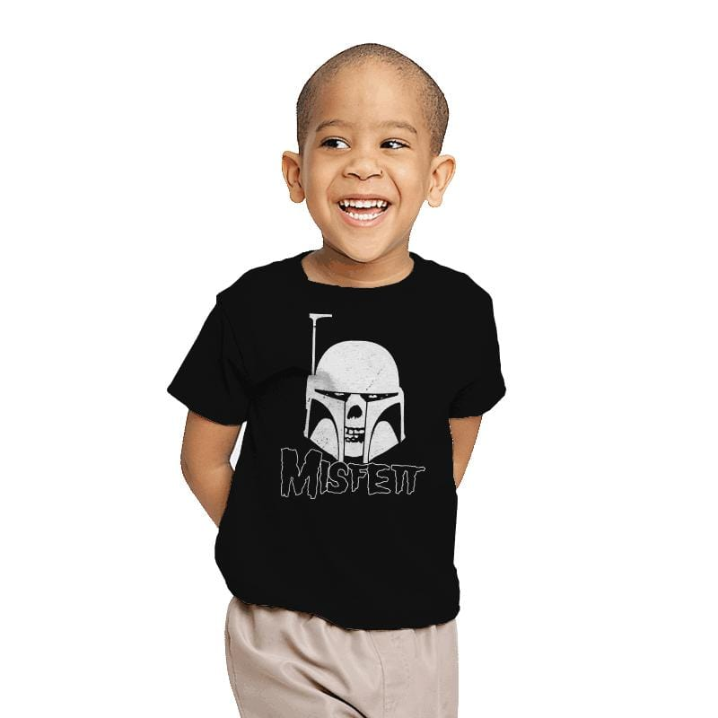 Misfett - Youth - T-Shirts - RIPT Apparel