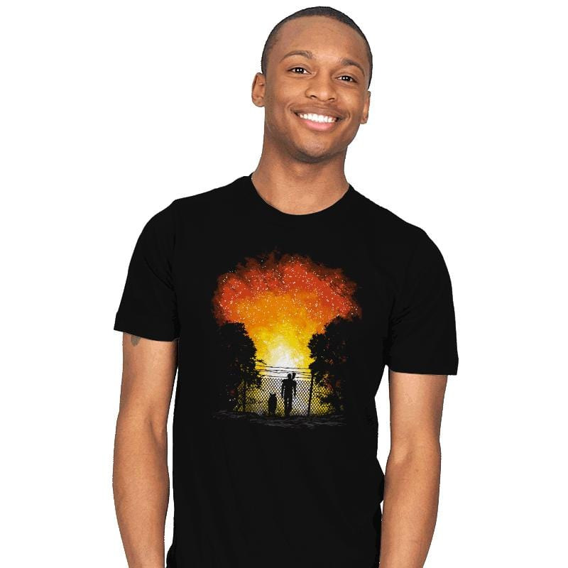 Post Apocalypse - Mens - T-Shirts - RIPT Apparel