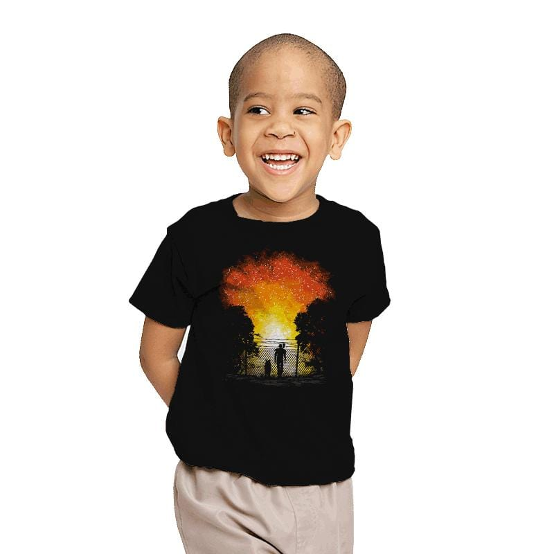 Post Apocalypse - Youth - T-Shirts - RIPT Apparel
