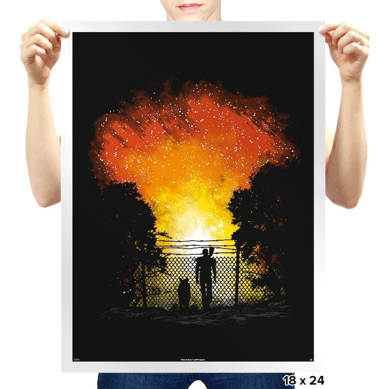 Post Apocalypse - Prints - Posters - RIPT Apparel