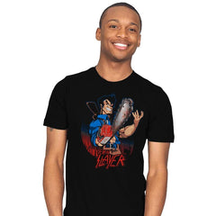 Demon Slayer - Mens - T-Shirts - RIPT Apparel