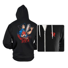 Demon Slayer - Hoodies - Hoodies - RIPT Apparel