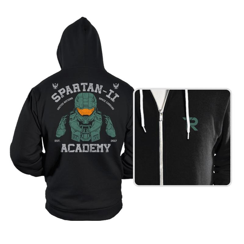 Elite Soldiers - Hoodies - Hoodies - RIPT Apparel