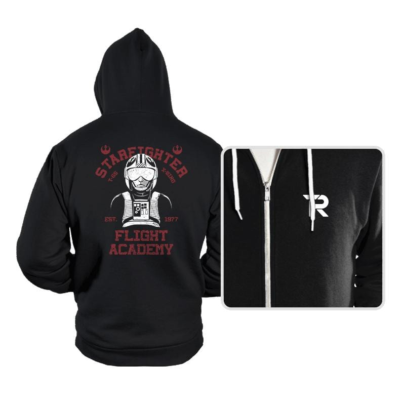 To Restore the Republic - Hoodies - Hoodies - RIPT Apparel