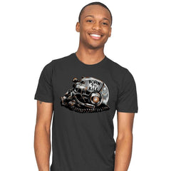 War Face Never Changes - Mens - T-Shirts - RIPT Apparel