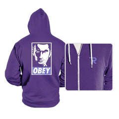 OBEY - Hoodies - Hoodies - RIPT Apparel