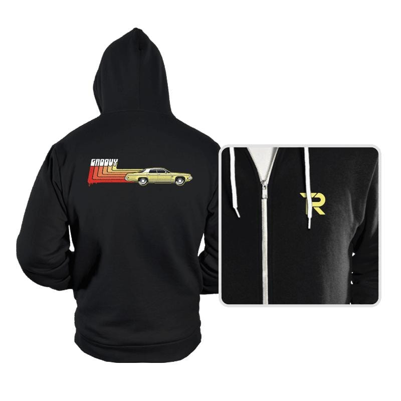 The Classic - Hoodies - Hoodies - RIPT Apparel