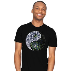 oppositenightmares - Mens - T-Shirts - RIPT Apparel