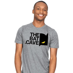 The North Cave - Mens - T-Shirts - RIPT Apparel