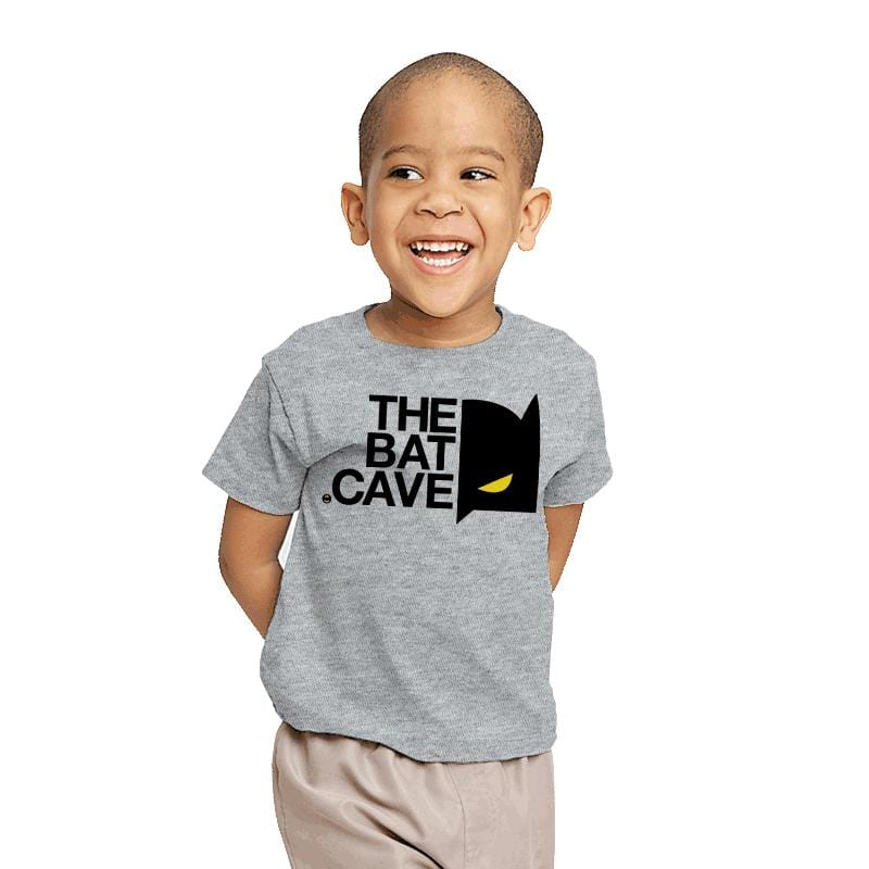 The North Cave - Youth - T-Shirts - RIPT Apparel