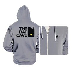 The North Cave - Hoodies - Hoodies - RIPT Apparel