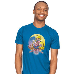 Sailor Shroom - Mens - T-Shirts - RIPT Apparel