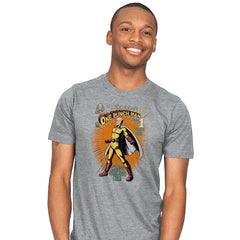 PUUUUUUNCH! - Mens - T-Shirts - RIPT Apparel