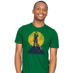 VICTORY - Mens - T-Shirts - RIPT Apparel