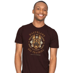 Dogmeat Training Academy - Mens - T-Shirts - RIPT Apparel