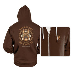 Dogmeat Training Academy - Hoodies - Hoodies - RIPT Apparel