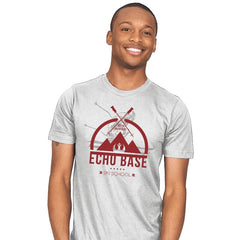 Ski School - Mens - T-Shirts - RIPT Apparel
