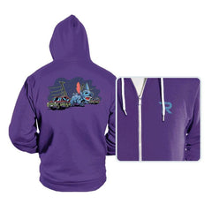 Experiment Park - Hoodies - Hoodies - RIPT Apparel