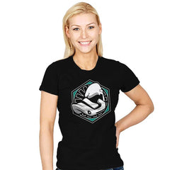 The Mighty Schmucks - Womens - T-Shirts - RIPT Apparel