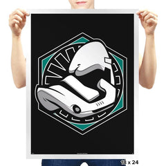 The Mighty Schmucks - Prints - Posters - RIPT Apparel