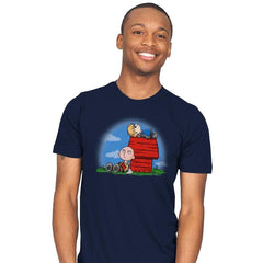 One Peanut Punch - Mens - T-Shirts - RIPT Apparel