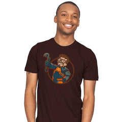 Lambda Boy - Mens - T-Shirts - RIPT Apparel