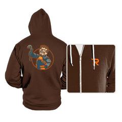 Lambda Boy - Hoodies - Hoodies - RIPT Apparel