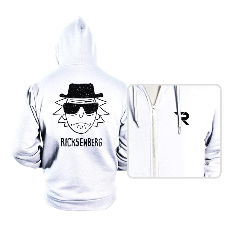 Ricksenberg - Hoodies - Hoodies - RIPT Apparel