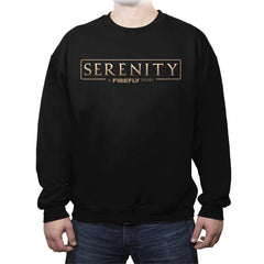 A Firefly Story - Crew Neck - Crew Neck - RIPT Apparel