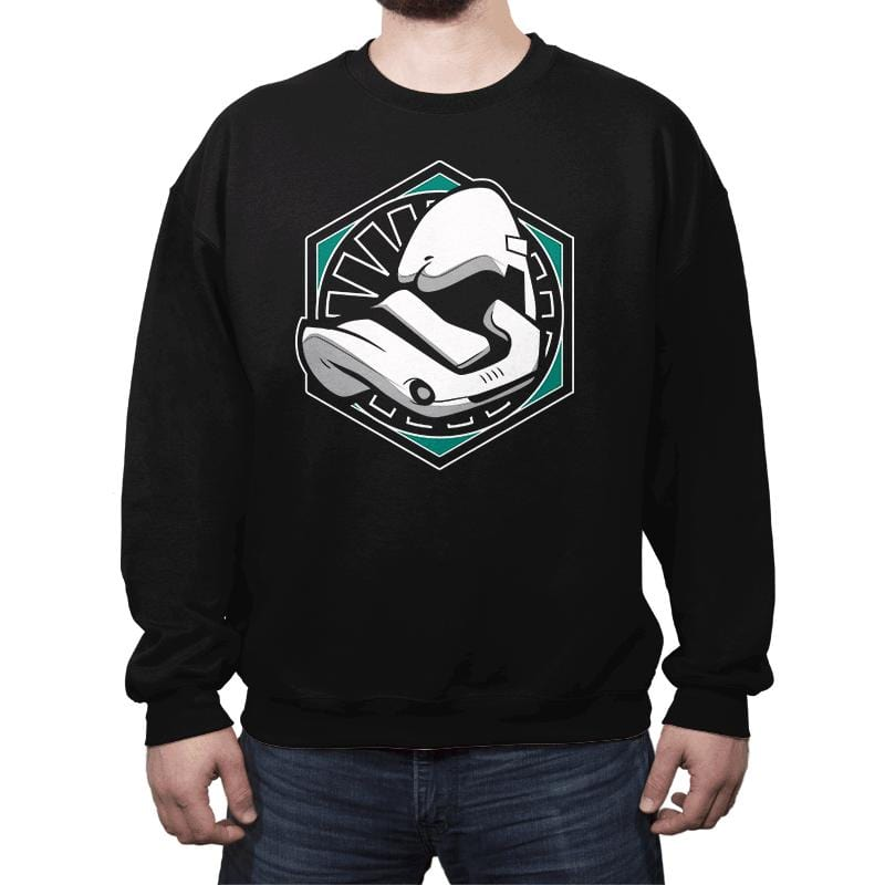 The Mighty Schmucks - Crew Neck - Crew Neck - RIPT Apparel