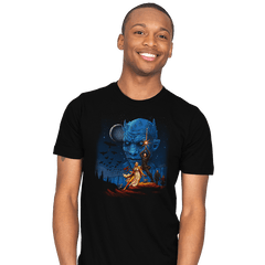 Throne Wars - Mens - T-Shirts - RIPT Apparel