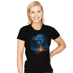 Throne Wars - Womens - T-Shirts - RIPT Apparel