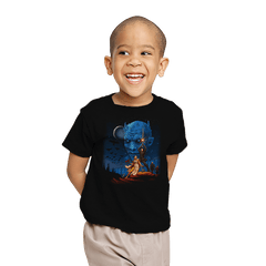 Throne Wars - Youth - T-Shirts - RIPT Apparel