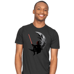Darthworks - Mens - T-Shirts - RIPT Apparel