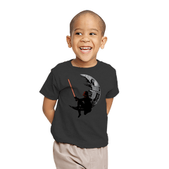 Darthworks - Youth - T-Shirts - RIPT Apparel