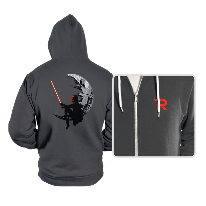Darthworks - Hoodies - Hoodies - RIPT Apparel