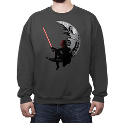 Darthworks - Crew Neck - Crew Neck - RIPT Apparel