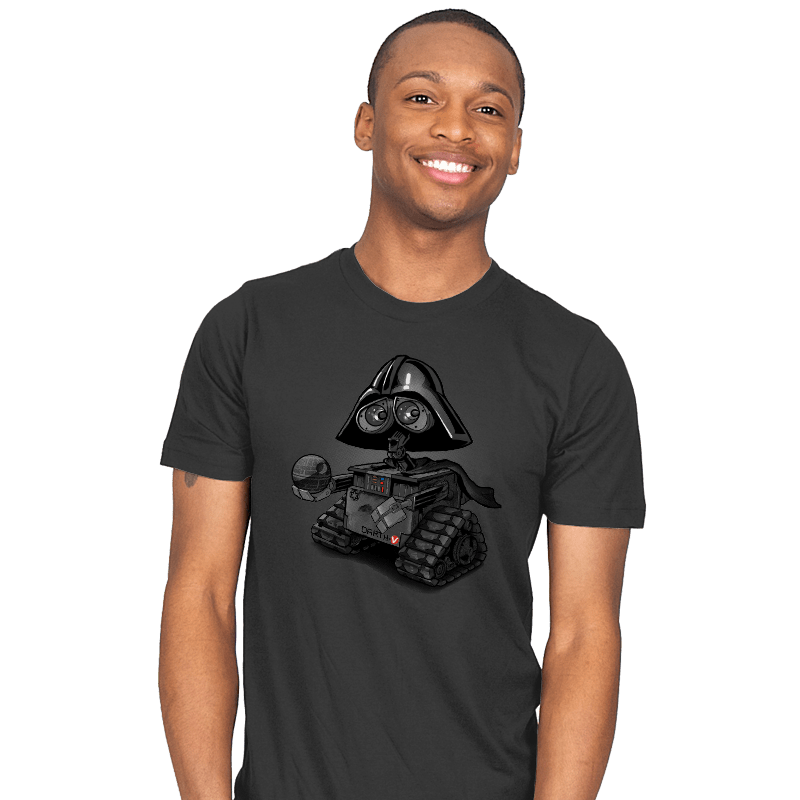 Wall-V - Mens - T-Shirts - RIPT Apparel