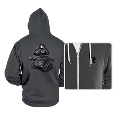 Wall-V - Hoodies - Hoodies - RIPT Apparel