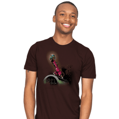 The Turtle King - Mens - T-Shirts - RIPT Apparel